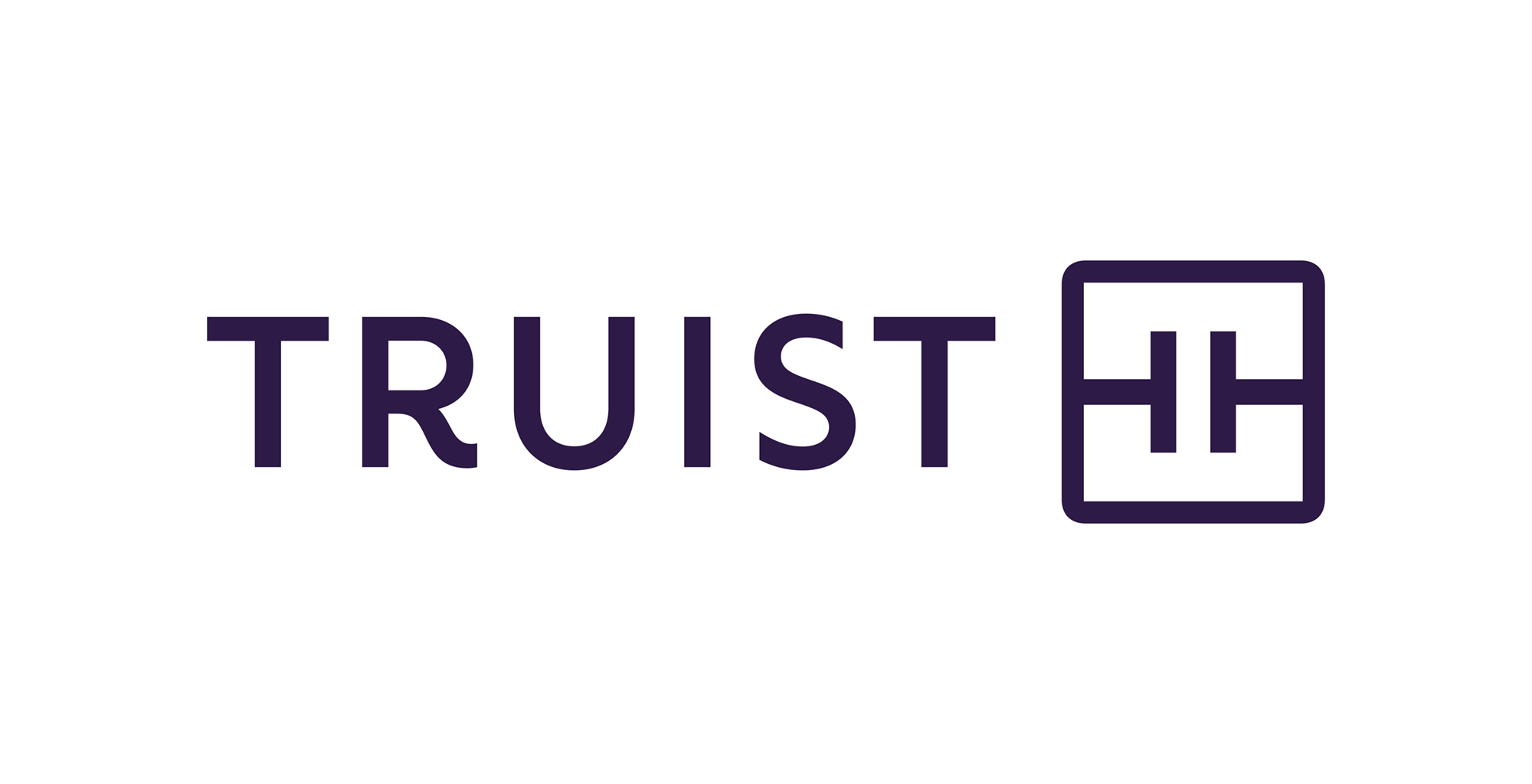 New Name and Logo for Truist by Interbrand