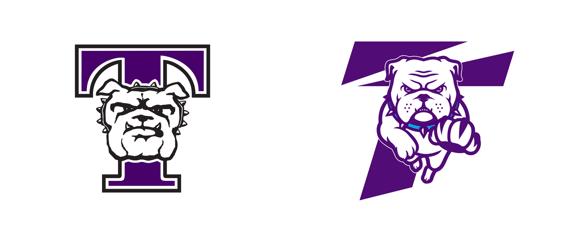 New Logos for Truman State University Athletics by SME Marketing