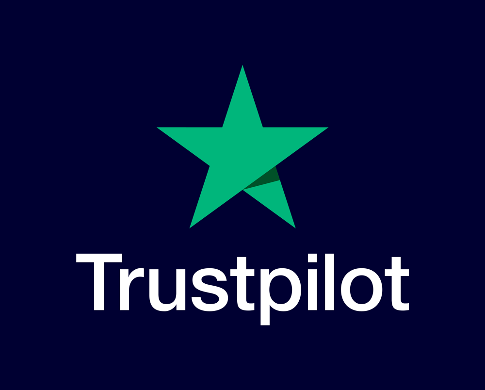 Follow-up: New Logo and Identity for Trustpilot by venturethree