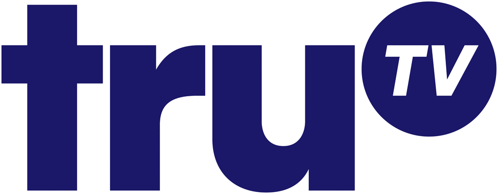 New Logo and On-air Look for truTV by loyalkaspar