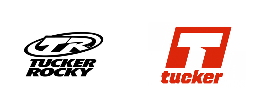 New Name and Logo for Tucker