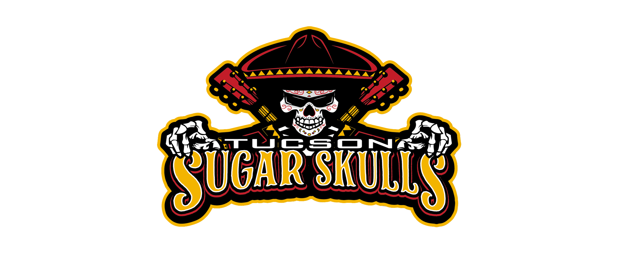 New Name and Logo for Tucson Sugar Skulls