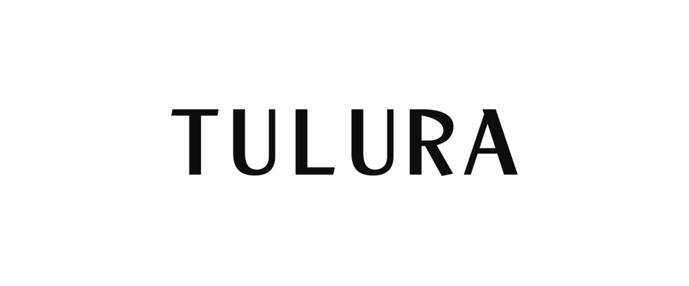 New Logo and Packaging for Tulura by Build, In-house, and Natalie Eshkenasy