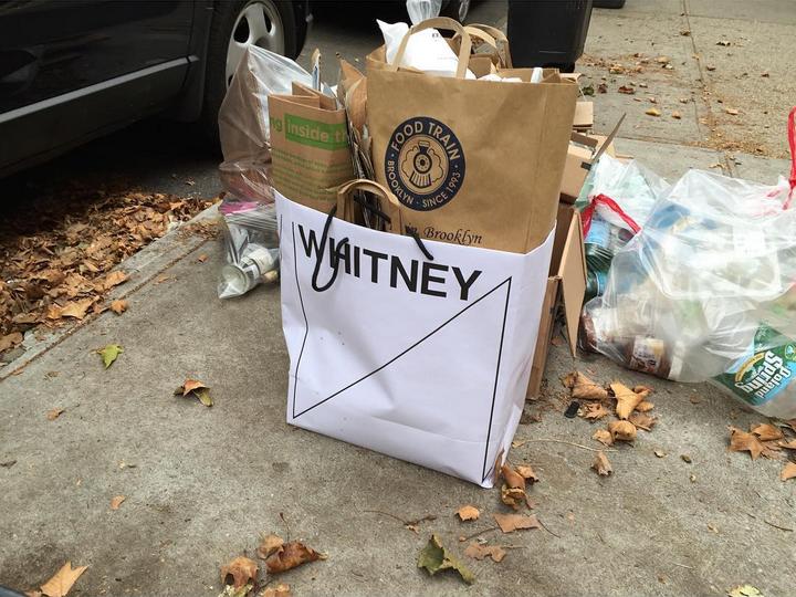 Whitney's Design