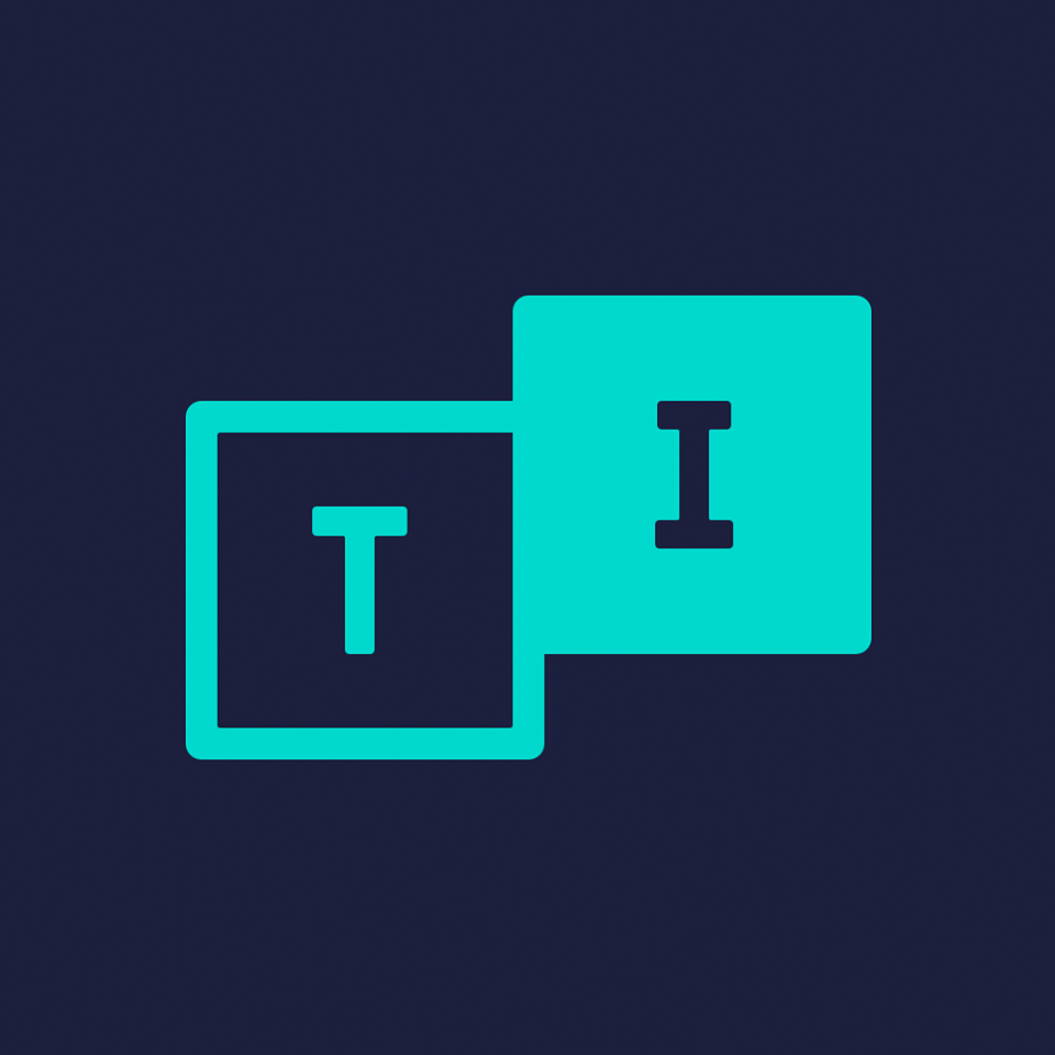 New Logo for TuneIn done In-house [UPDATED]