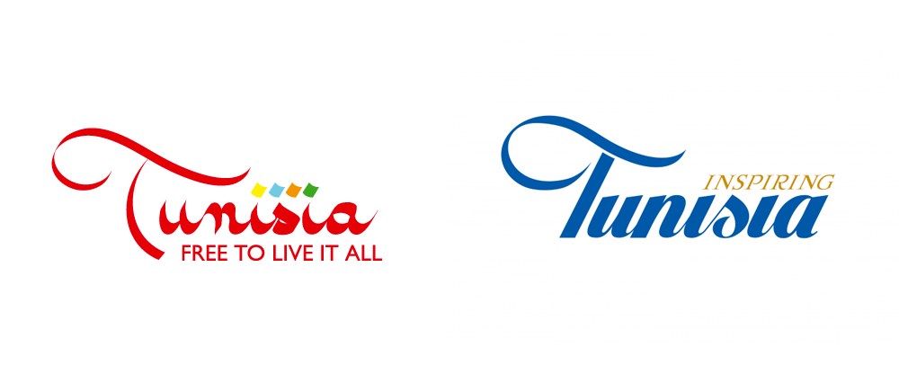 New Logo for Tunisia (Tourism)