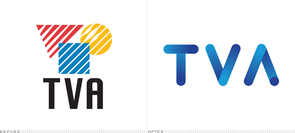 TVA Embraces Gradients