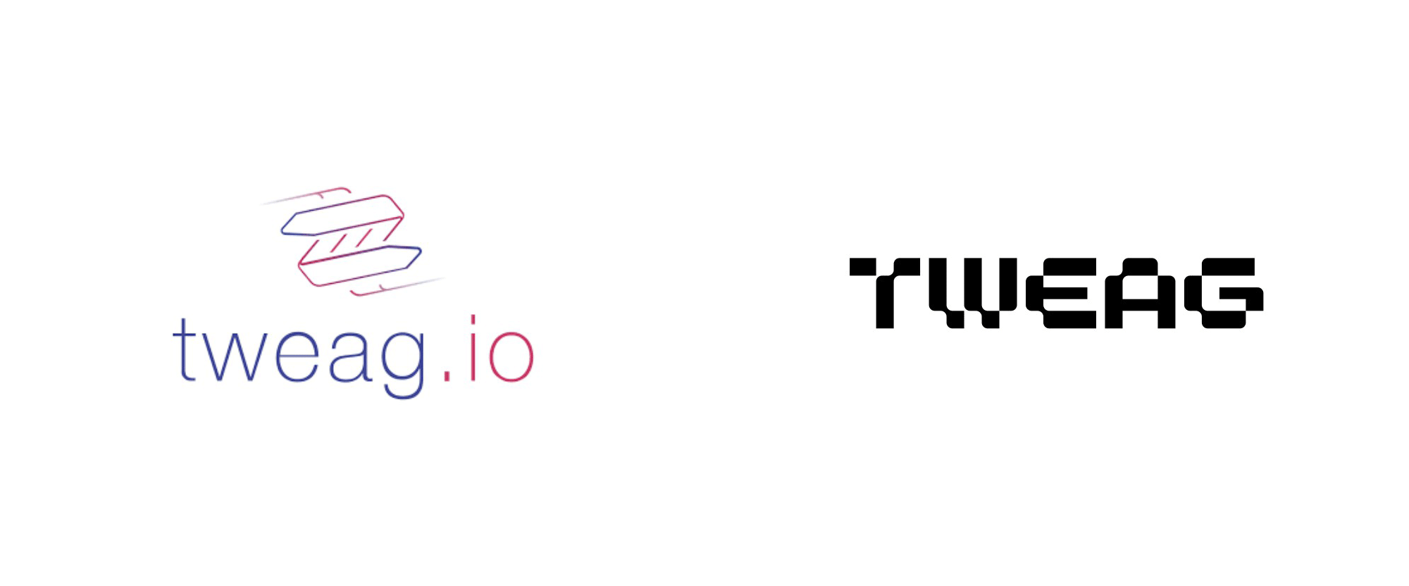 New Logo and Identity for Tweag by Brand Brothers