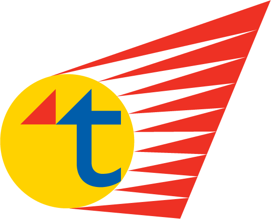 Brand New: New Logo for Twice Daily Gas Stations by Onoma