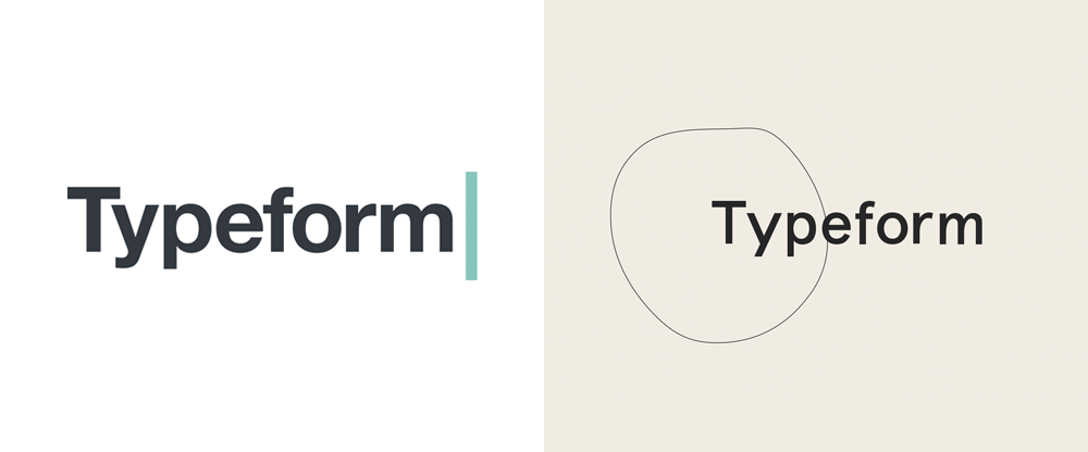 New Logo for Typeform