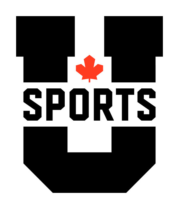 Brand New New Name Logo And Identity For U Sports By Hulse Durrell