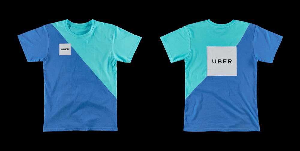 New Graphics and Attire for uberMOTO by Rice Creative