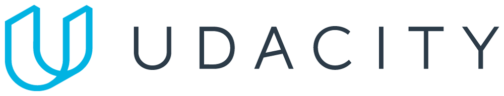 New Logo for Udacity by Focus Lab