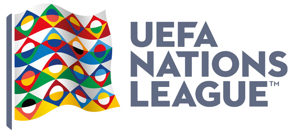 New Logo and Identity for UEFA Nations League by Y&R Branding