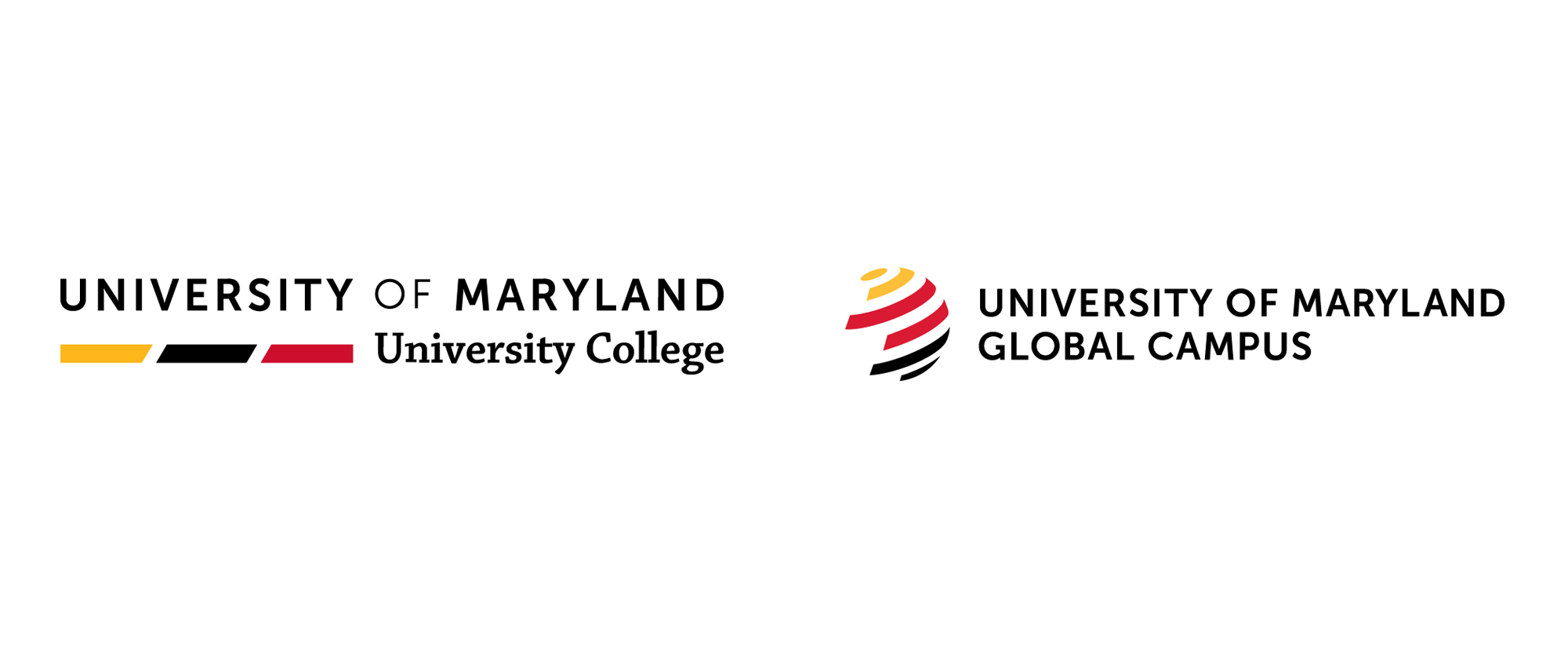 New Name and Logo for University of Maryland Global Campus