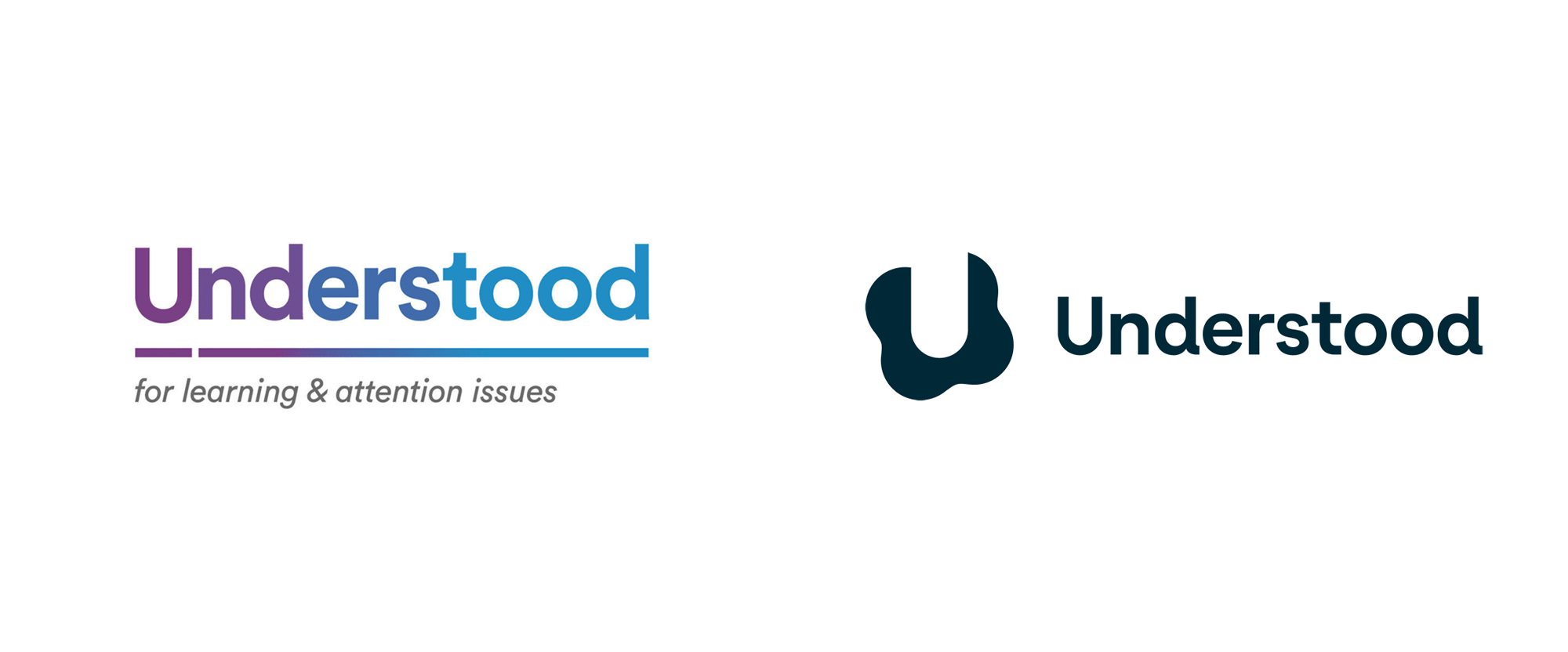 New Logo and Identity for Understood by Wolff Olins