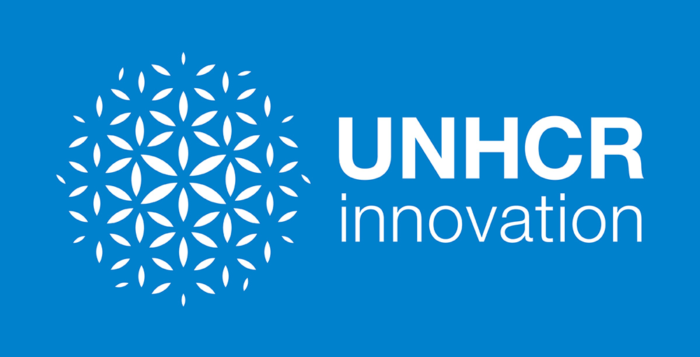 brand new new logo and identity for unhcr innovation by
