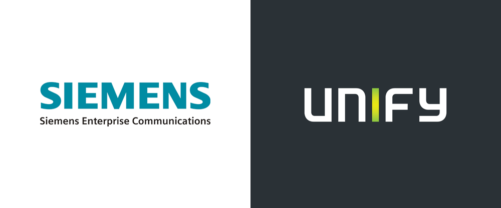 New Name, Logo, and Identity for Unify by McMillan