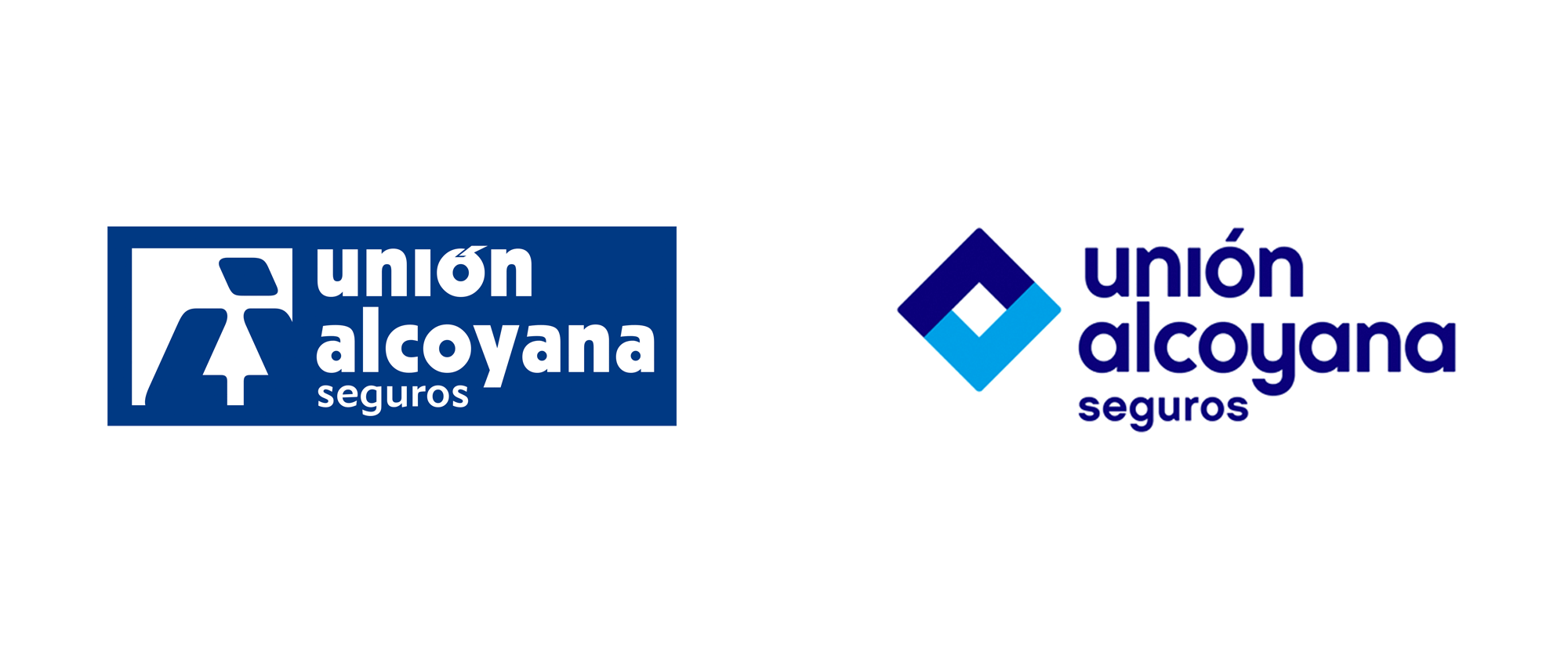 New Logo and Identity for Unión Alcoyana by Small