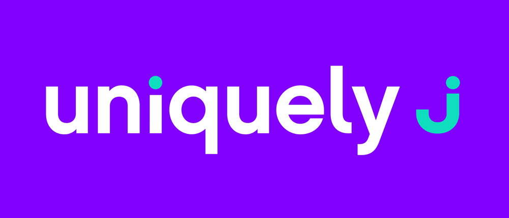 New Logo and Packaging for Uniquely J by Elmwood in Collaboration with In-house