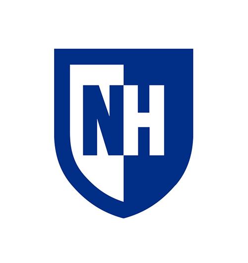 New Logo for University of New Hampshire by Chermayeff & Geismar & Haviv