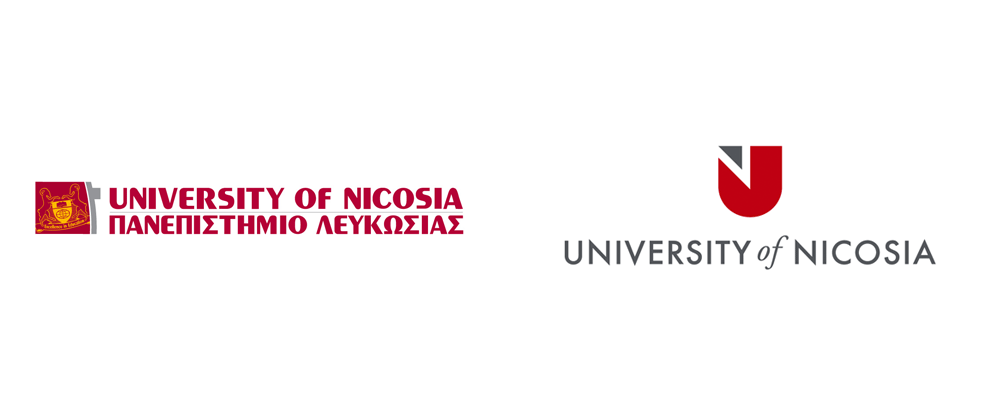 New Logo for University of Nicosia