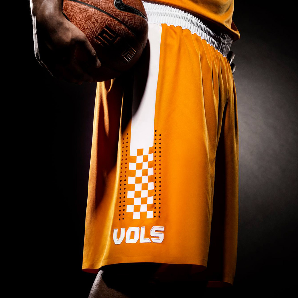 New Logo, Identity, and Uniforms for University of Tennessee Athletics by Nike