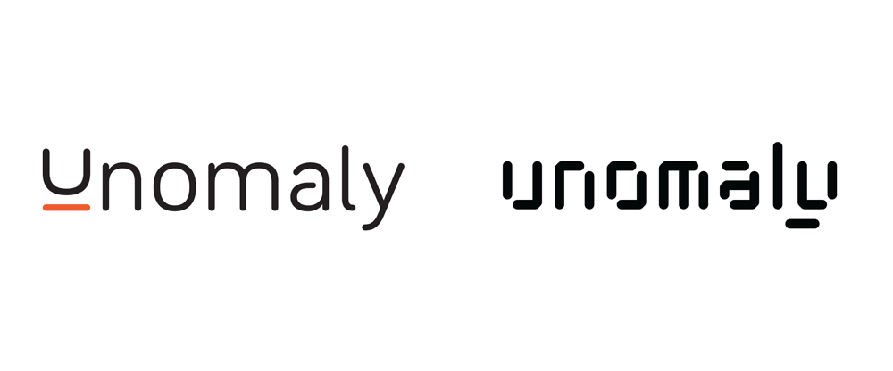 New Logo and Identity for Unomaly by Essen International