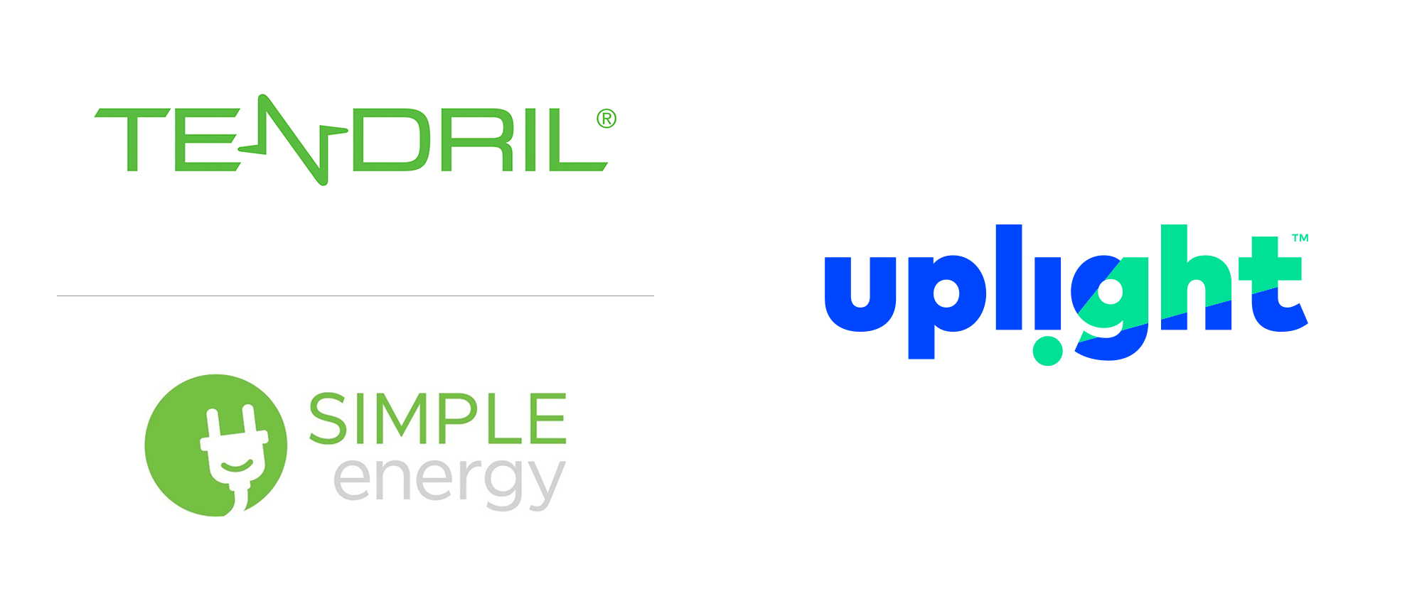 New Name and Logo for Uplight