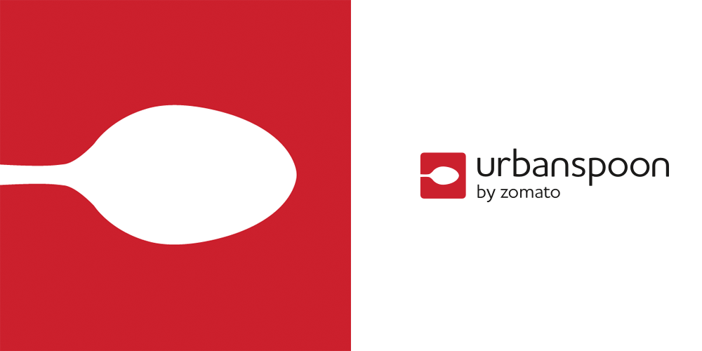 Brand New: New Logo for Urbanspoon