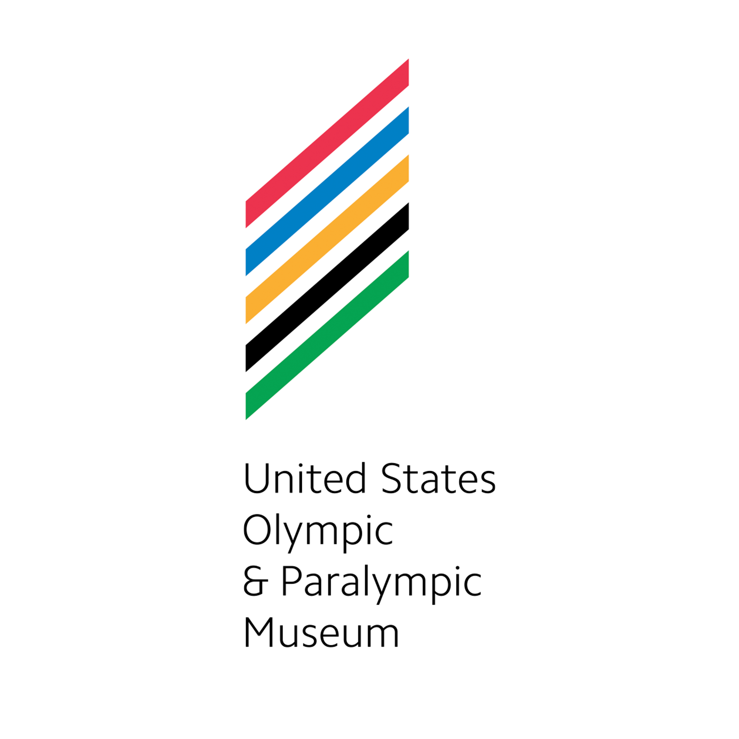 New Logo and Identity for USOPM by Chermayeff & Geismar & Haviv