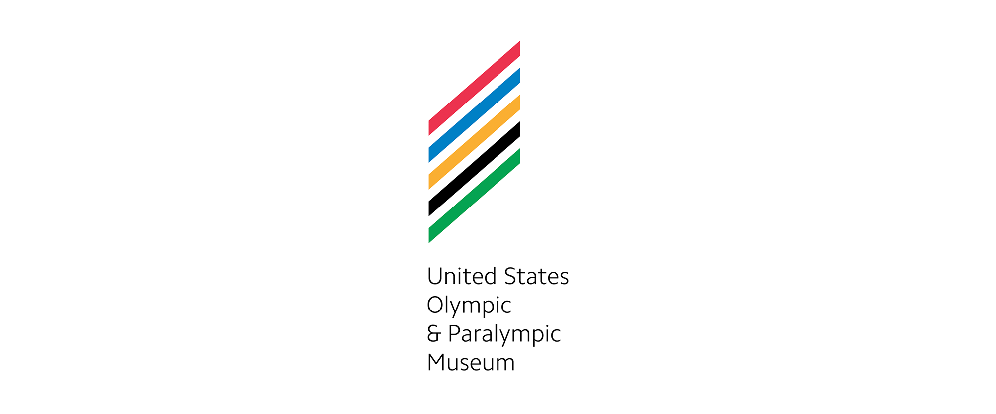 New Logo and Identity for USOPM by Chermayeff & Geismar & Haviv