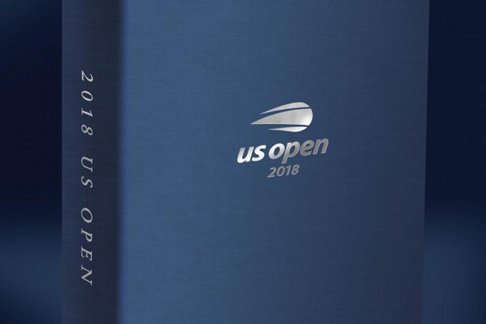 New Logo for U.S. Open by Chermayeff & Geismar & Haviv