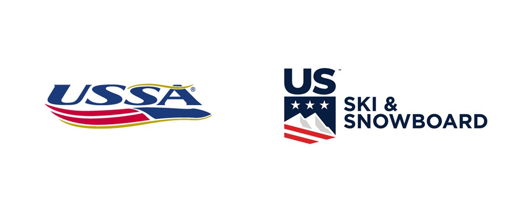 New Logo for U.S. Ski & Snowboard