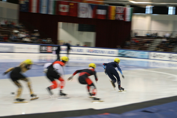 US Speedskating
