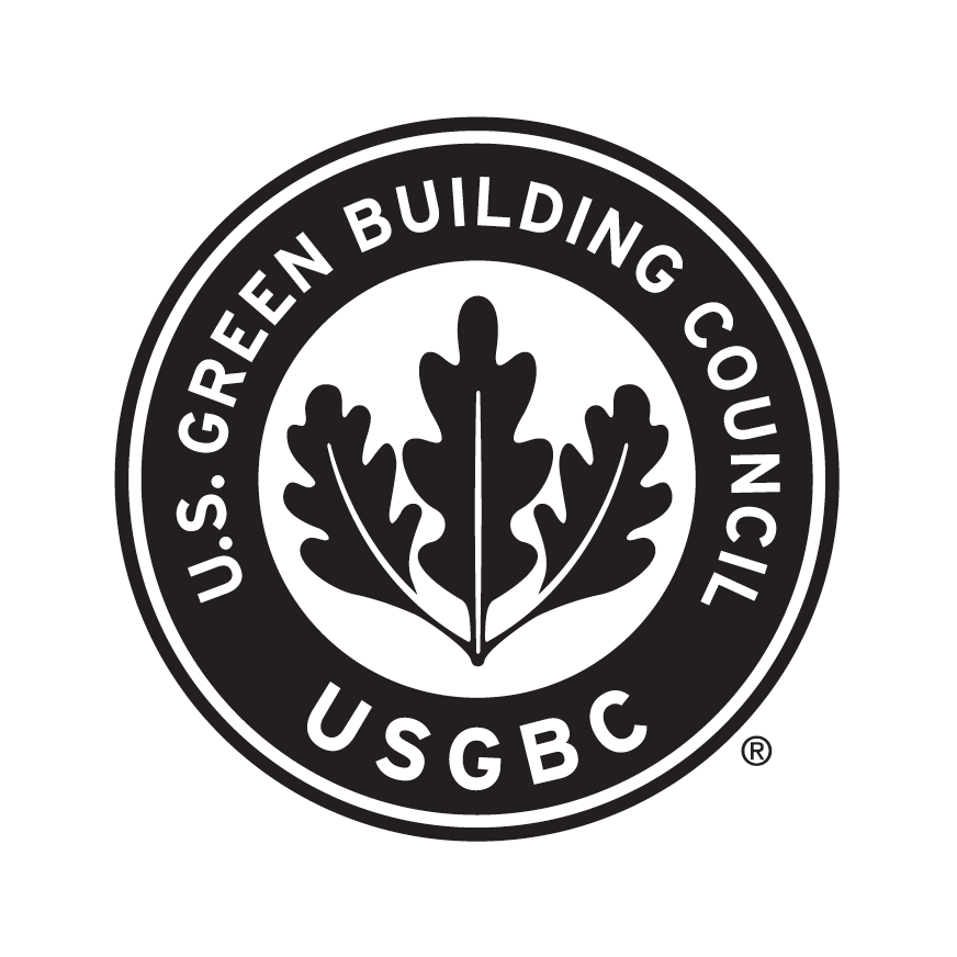 New Logo and Identity for U.S. Green Building Council