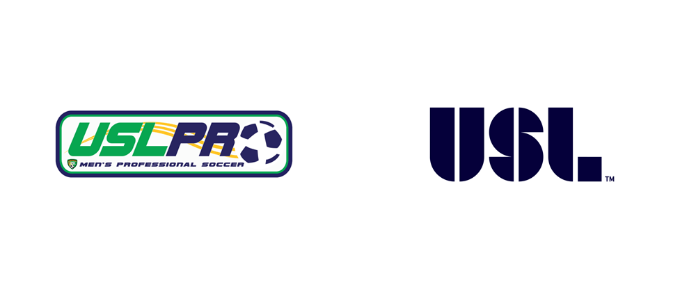New Logo for USL