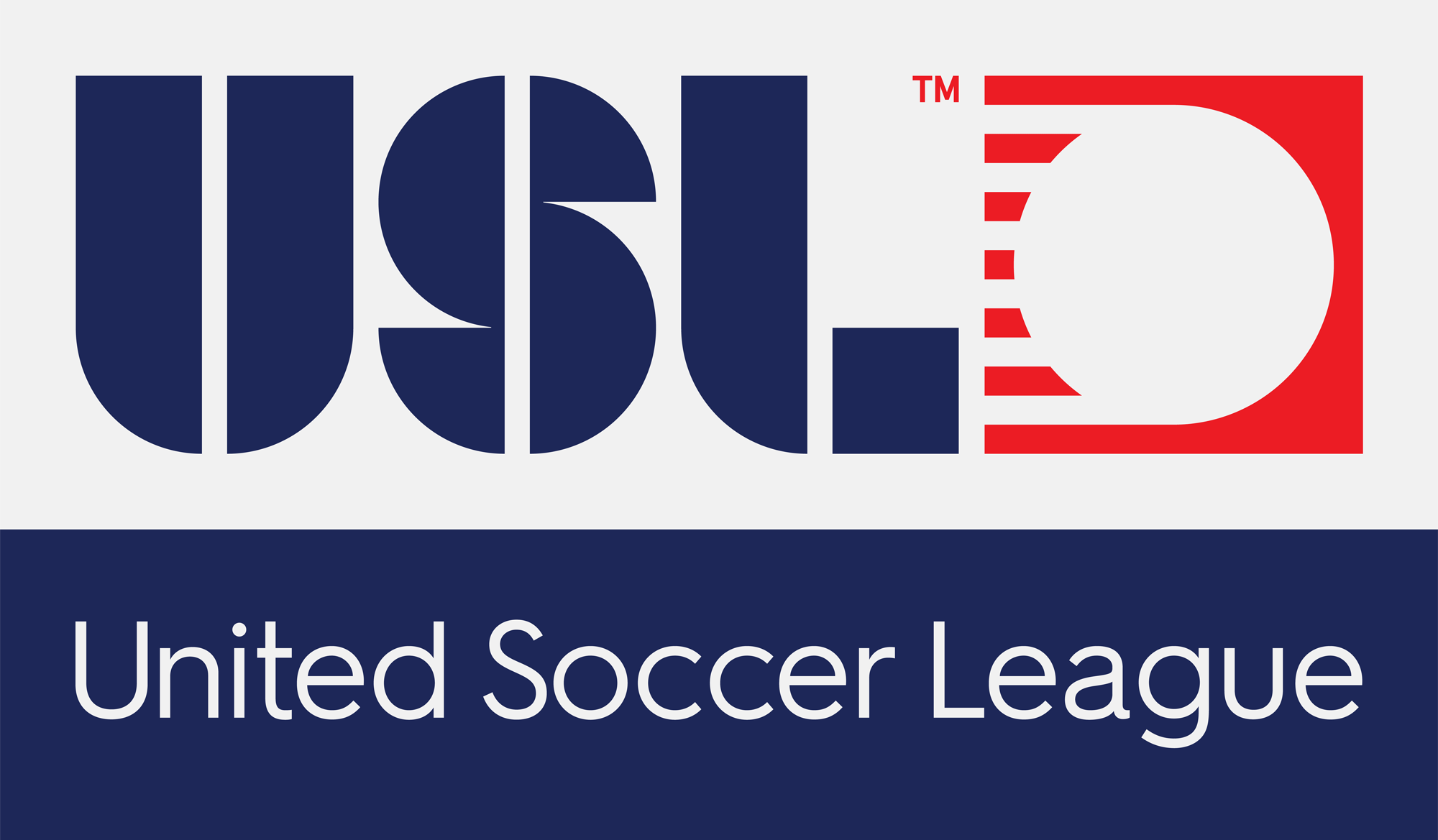 New Logo System for USL by Athletics