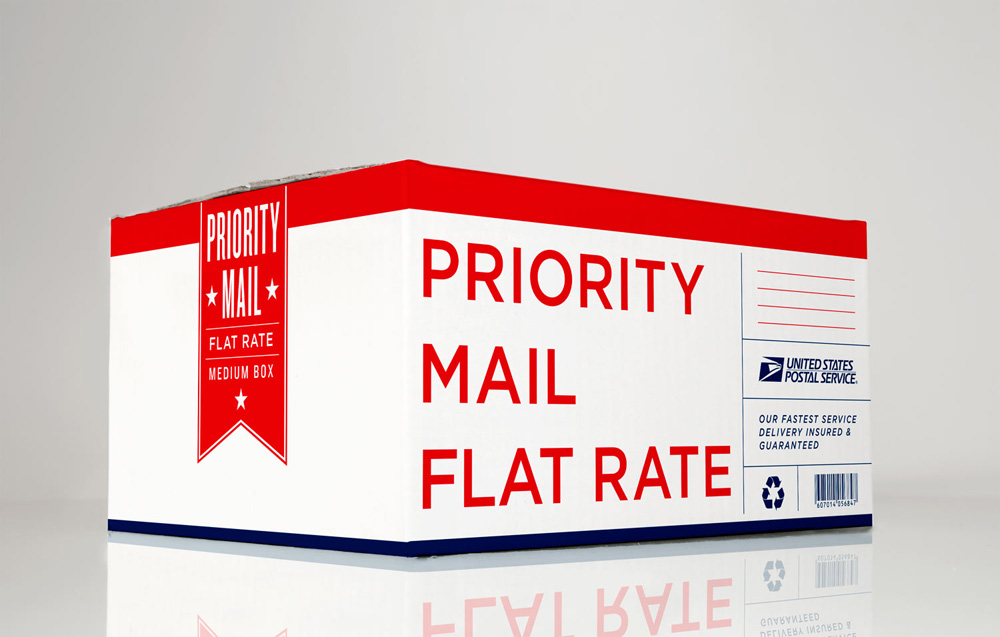 New Retail Experience for USPS by GrandArmy