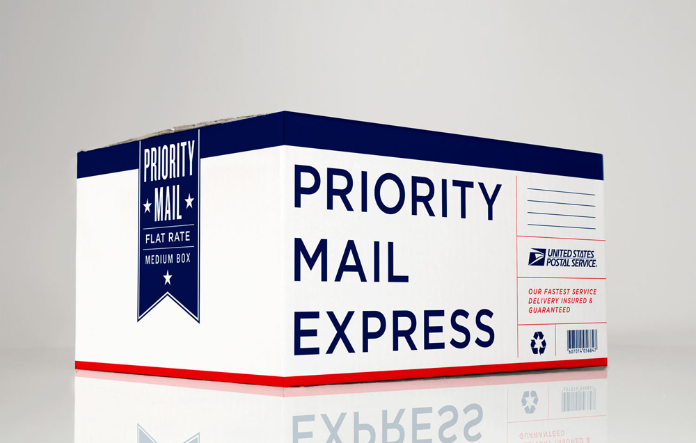 USPS Retail Redesign