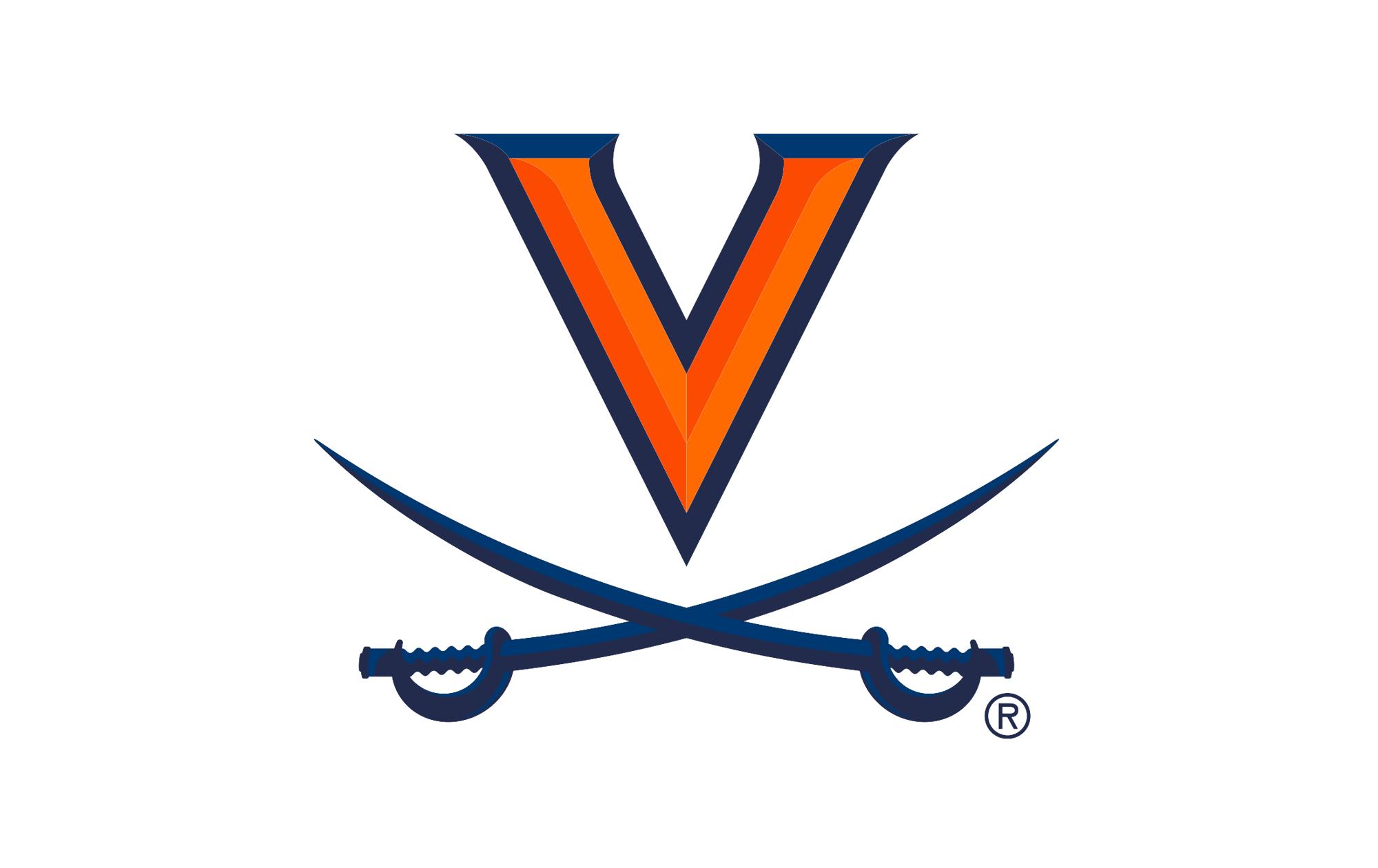 New Logos for Virginia Athletics by Nike GIG