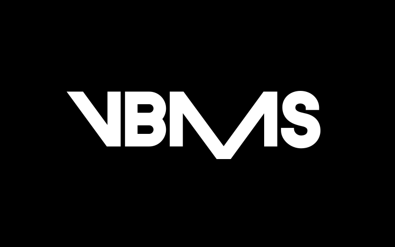 New Name, Logo, and Identity for VBMS by Studio Dumbar
