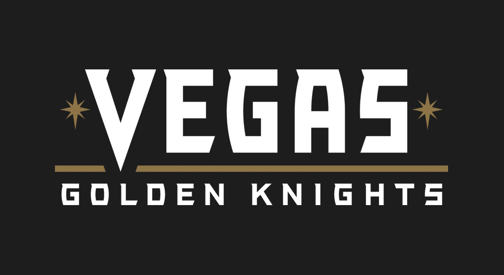 New Logo for Vegas Golden Knights by Adidas