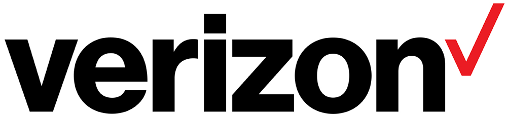 New Logo for Verizon by Pentagram