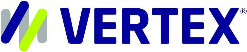 New Logo for Vertex by Garfield Group
