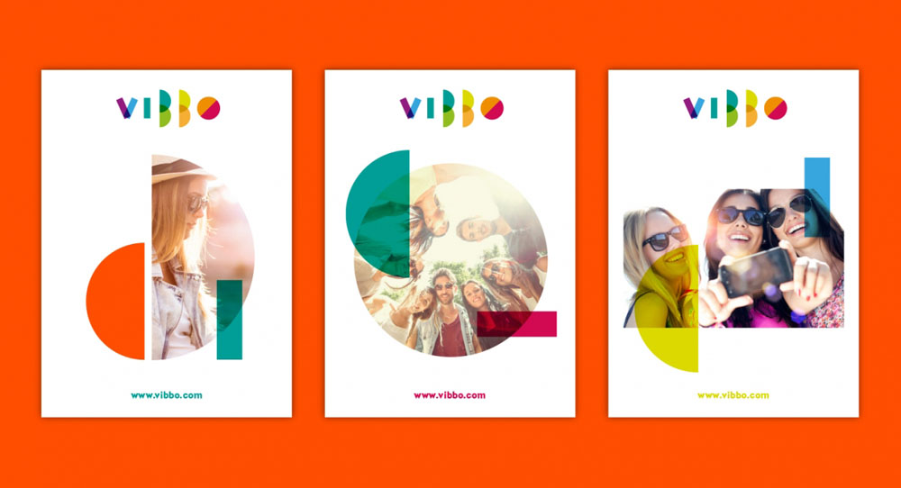 New Name, Logo, and Identity for Vibbo by Summa