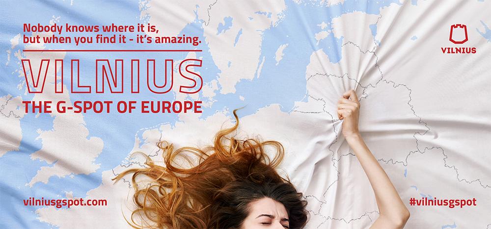 Where art thou Vilnius?