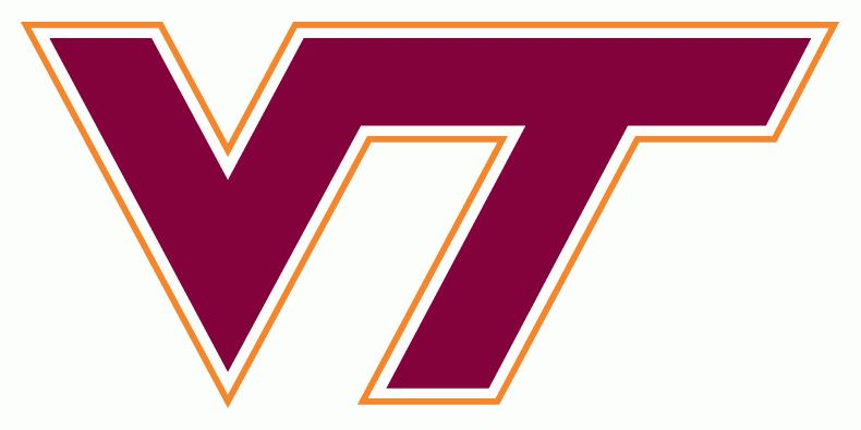 New Logo for Virginia Tech