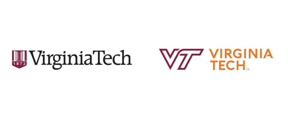New Logo for Virginia Tech by IMG