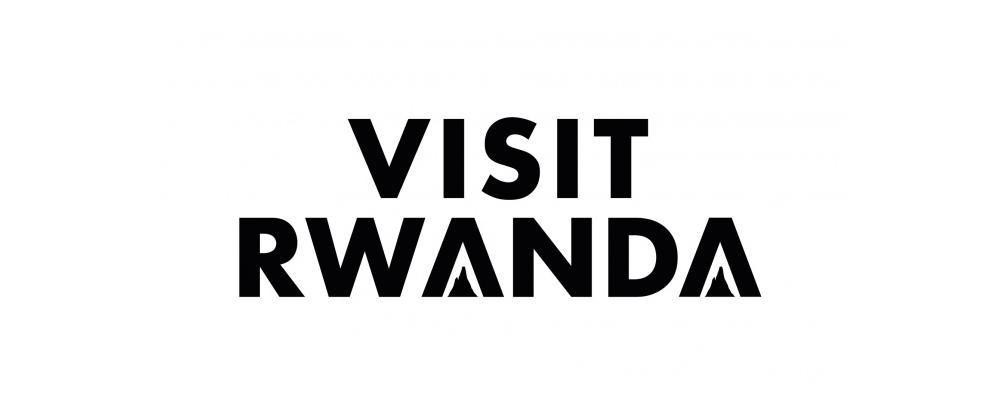 New Logo for Visit Rwanda